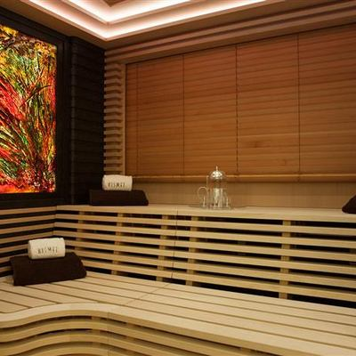 Kismet Yacht Sauna