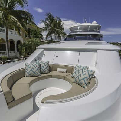 Something Southern Yacht