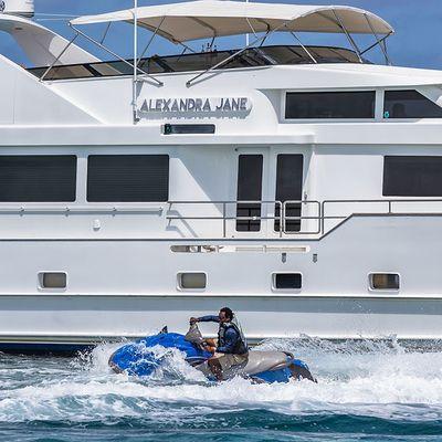 Alexandra Jane Yacht