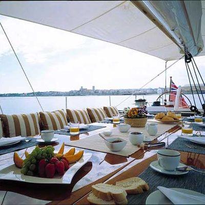 Ocean's Seven 2 Yacht