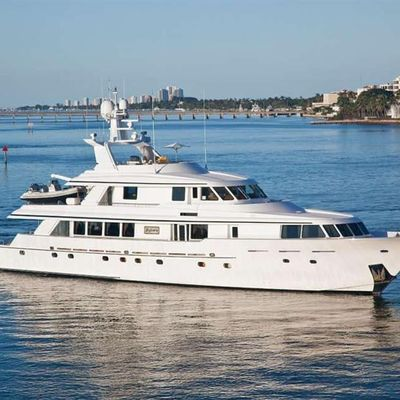 Sojourn Yacht