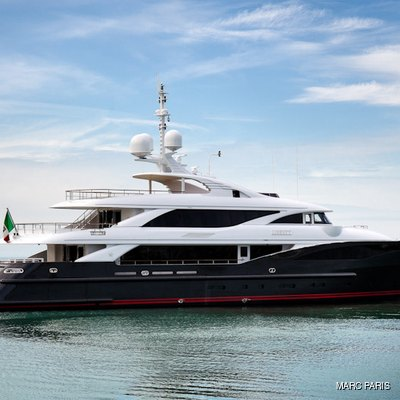 Liberty Yacht Profile