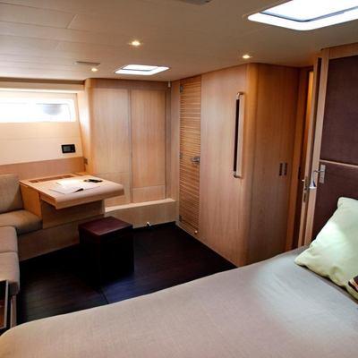 Alix Yacht