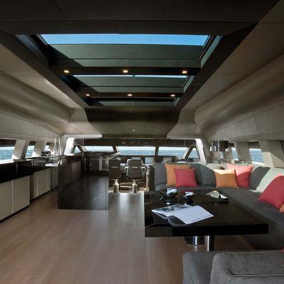 4A Yacht Upper Saloon
