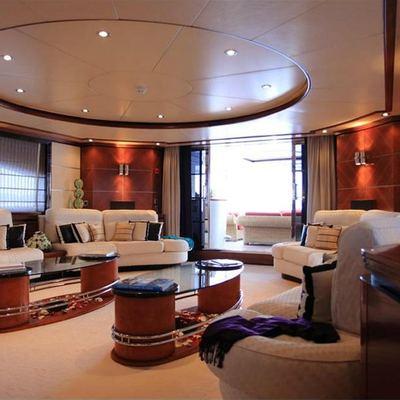 Magenta M Yacht