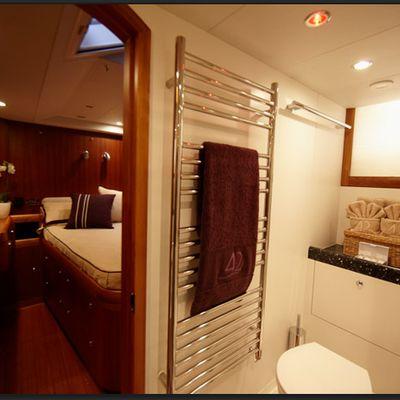 Magrathea Yacht