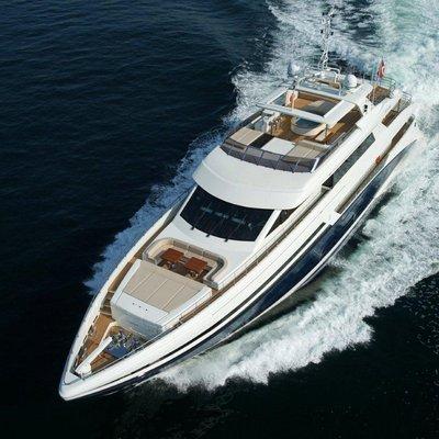 Tatiana Yacht Overview