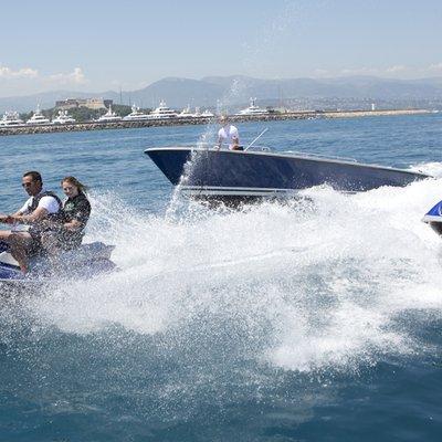 Sarah Yacht Tenders and Waverunners