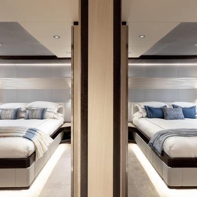 Oneworld Yacht