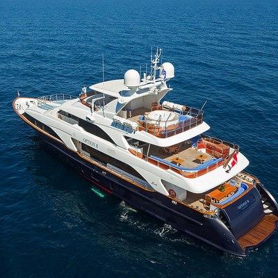 Option B Yacht
