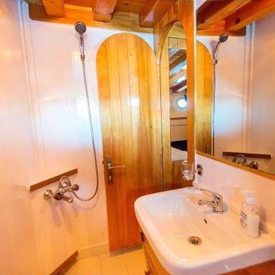 Kaya Gunery II Yacht