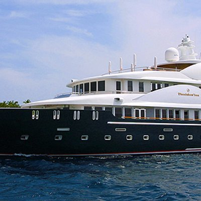 Dhaainkan'baa Yacht Profile