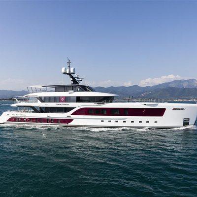 Quinta Essentia Yacht