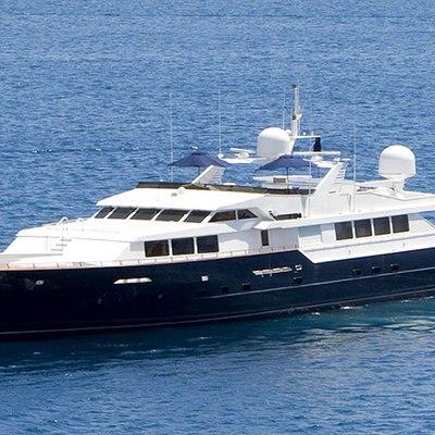 DOA Yacht Profile