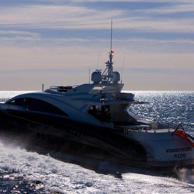 Quantum Yacht Running