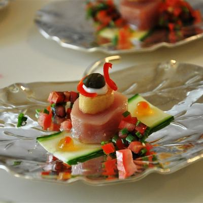 E & E Yacht Cuisine