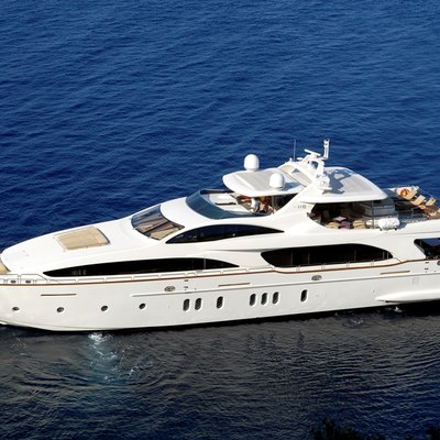 Happy Hour Yacht Profile