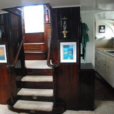 Ayacanora Yacht