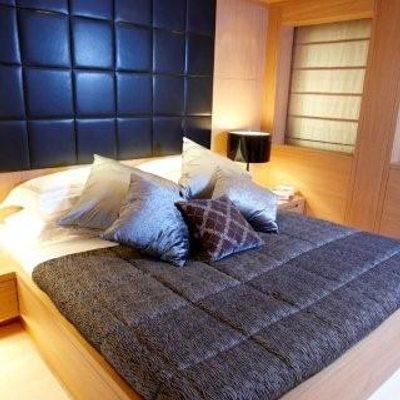 N.M.N Yacht VIP Stateroom