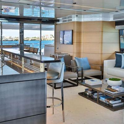 Bon Vivant Yacht
