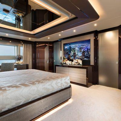 Exodus Yacht