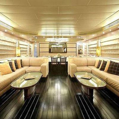 Glaros Yacht