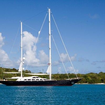 Antara Yacht Profile