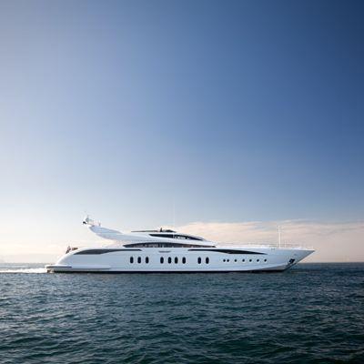 Lisa IV Yacht Profile