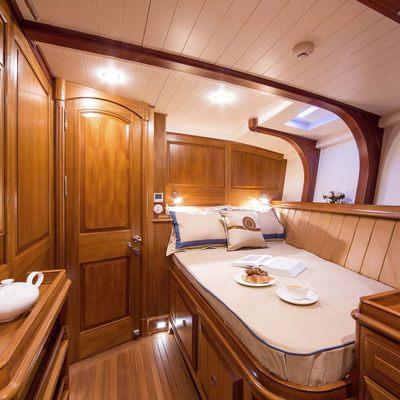 Tempus Fugit Yacht