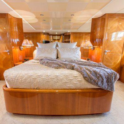 My My My Yacht