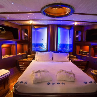 Prince Of Athens Yacht