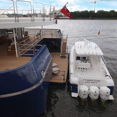 Nurja Yacht Tender