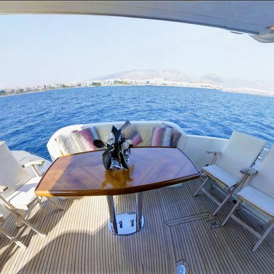 Chill Out II Yacht