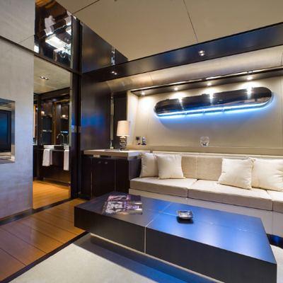 Kambos Blue Yacht