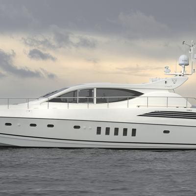 Cristal 1 Yacht