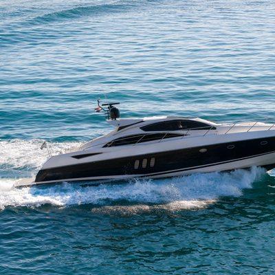 Glorious Yacht