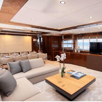 Gia Sena Yacht