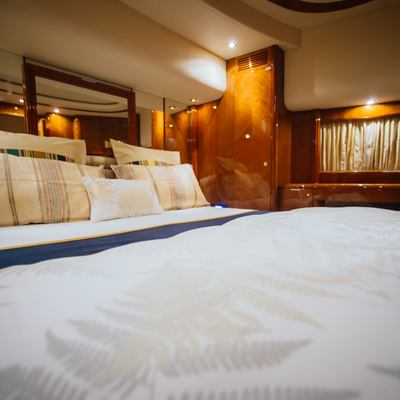 Nawaimaa Yacht