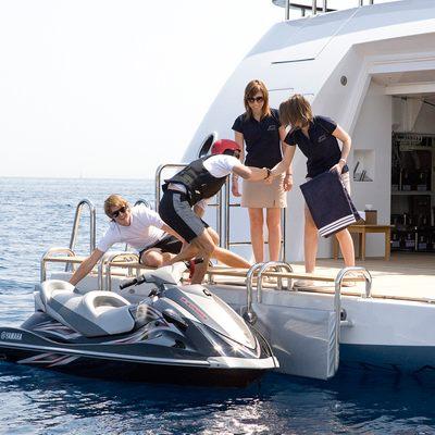 Meamina Yacht Beach Club
