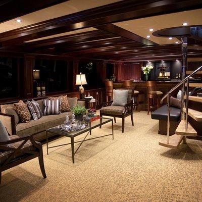 Liquidity Yacht Salon