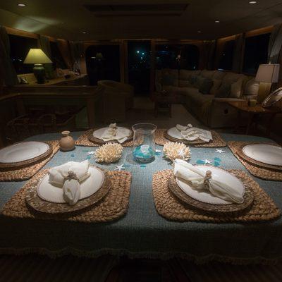 Summer Splendor Yacht