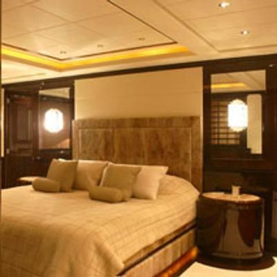 Voyage Yacht Master Stateroom