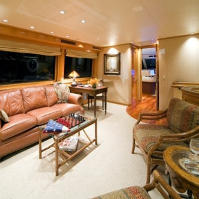 Sojourn Yacht Skylounge