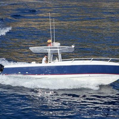 Big Change II Yacht Tender