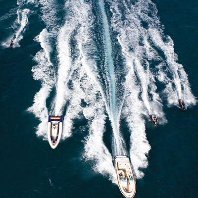 Utopia Yacht Tenders