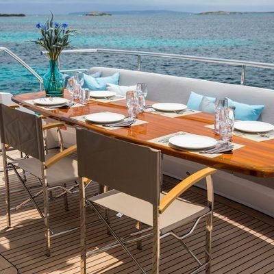 Sea Story Yacht