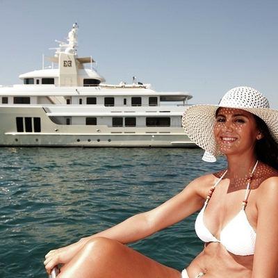 E & E Yacht Profile
