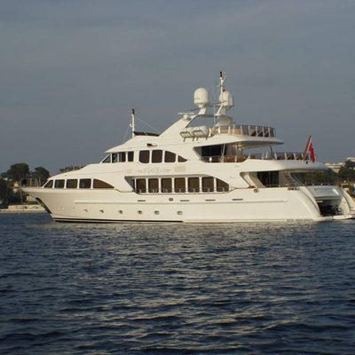 Aura Yacht Overview