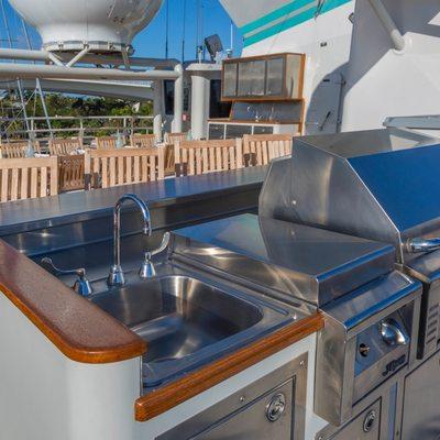 Alucia Yacht