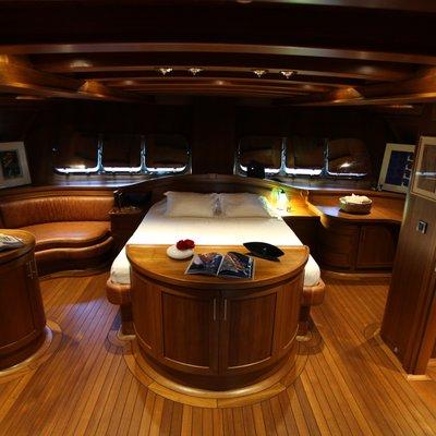 Cakiryildiz Yacht